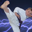 Glastonbury Junior Karate
